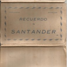 Postales: SANTANDER. Lote 48853452