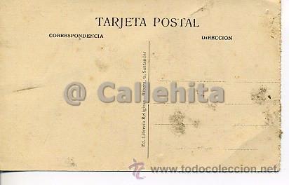 Postales: Santander. Sardinero. Terraza del Casino. Ed. Librería Religiosa - Foto 2 - 49158562