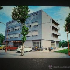 Postales: LIERGANES CANTABRIA HOTEL LA PAZ 1971. Lote 50311052