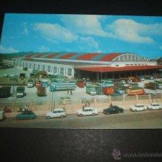 Postales: TORRELAVEGA CANTABRIA MERCADO NACIONAL DE GANADOS 1974. Lote 50311083