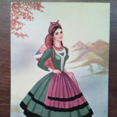 Postales: SANTANDER, VALLE DEL PAS.. Lote 50955730