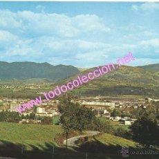Postales: LOS CORRALES DE BUELNA (CANTABRIA) POSTAL DE 1978. Lote 30308288