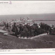 Cartes Postales: P- 1308. POSTAL DE CASTRO- URDIALES. CANTABRIA. Nº 451. VISTA PARCIAL. PDAD. A. ESTEFANIA.. Lote 52497895