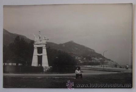 POSTAL DE SANTOÑA (Postales - España - Cantabria Moderna (desde 1.940))