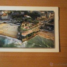 Postales: POSTAL SANTANDER JARDINES DE PIQUIO CIRCULADA. Lote 54580471