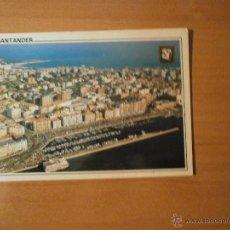 Postales: POSTAL SANTANDER PUERTOCHICO CIRCULADA. Lote 54580512