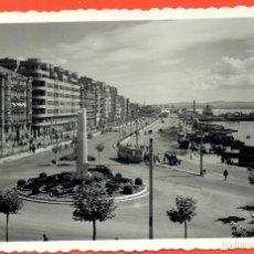 Postales: SANTANDER - PUERTO CHICO Y DASERNA DE MOLNEDO. Lote 56715063