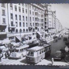 Cartes Postales: (47386)POSTAL ESCRITA,AV. DE CALVO SOTELO,SANTANDER,CANTABRIA,CANTABRIA. Lote 57414246