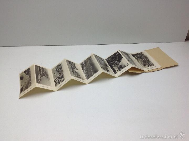 Postales: SANTANDER ACORDEON 9 POSTALES EN MINIATURA SANTANDER II - Foto 6 - 57658143