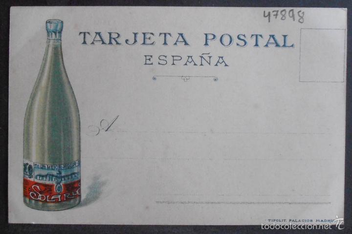 Postales: (47898)POSTAL SIN CIRCULAR,VISTA PARCIAL DEL PARQUE (BALNEARIO DE SOLARES),MEDIO CUDEYO,CANTABRIA,CA - Foto 2 - 57682008