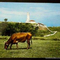 Postais: SANTANDER - Nº 12 FARO DE CABO MAYOR - ED. DOMINGUEZ - NUEVA SIN CIRCULAR - CANTABRIA. Lote 57684723