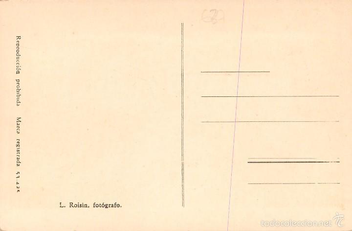 Postales: Santander - Sardinero - El Casino - Roisin Nº2 - Foto 2 - 57991479