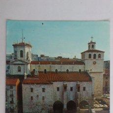 Postales: POSTAL SANTANDER - CATEDRAL, CIRCULADA. Lote 58004195