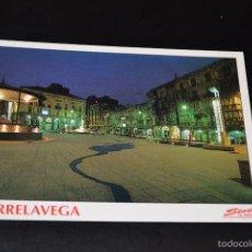 Postales: POSTAL DE TORRELAVEGA AÑO 1993-EUSEBIO DÍAZ CAMPO.. Lote 58595499