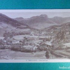 Postales: POSTAL - ESPAÑA - CANTABRIA - LIERGANES - 9.- VISTA PARCIAL - SIN EDITOR - NUEVA. Lote 64125035