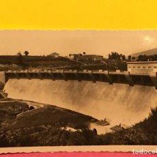 Postales: CANTABRIA L REINOSA 19 ARROYO VISTA DE PRESA PANTANO EBRO 1959 ED. LÁPIZ DE ORO. Lote 64982531