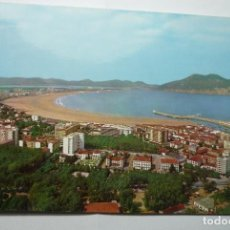 Postales: POSTAL LAREDO -PANORAMICA CIRCULADA. Lote 69974125