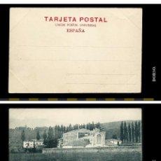 Postales: POSTAL SANTANDER. BALNEARIO LIERGANES. CLICHE DUOMARCA. PROPIEDAD LIBRERÍA GENERAL. SANTANDER.. Lote 75307375