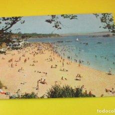 Postales: ANTIGUA POSTAL-SANTANDER-PLAYA DE LA MAGDALENA-1960-SIN CIRCULAR-VER FOTOS.. Lote 76189415