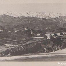 Postales: COMILLAS (CANTABRIA) - VISTA DE LOS PICOS DE EUROPA. Lote 78475545