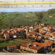 Postales: POSTAL DE CANTABRIA. AÑO 1971. CABEZÓN DE LA SAL. 1193. Lote 80158585