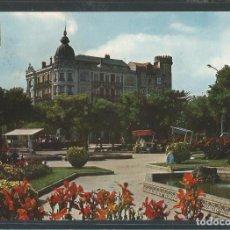 Postales: CASTRO URDIALES - PARQUE AMESTOY - P19988. Lote 81921768