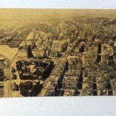 Postales: SANTANDER ESTACION VERANIEGA CIRCULADA 1958 . Lote 87518016