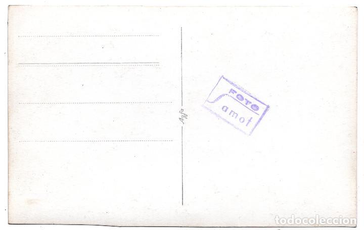 Postales: POSTAL FOTOGRAFICA DE SANTANDER - INCENDIO DEL 15 - FEBRERO - 1941 - Foto 2 - 87539452