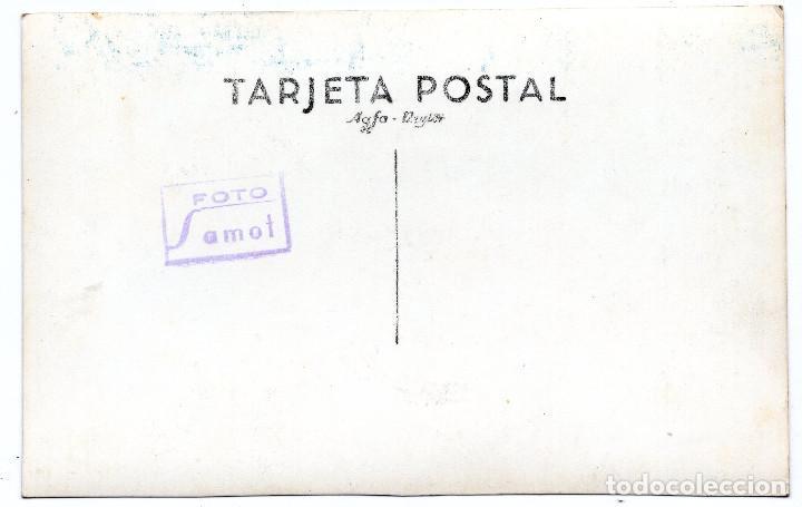 Postales: POSTAL FOTOGRAFICA DE SANTANDER - INCENDIO DEL 15 - FEBRERO - 1941 - Foto 2 - 87539580