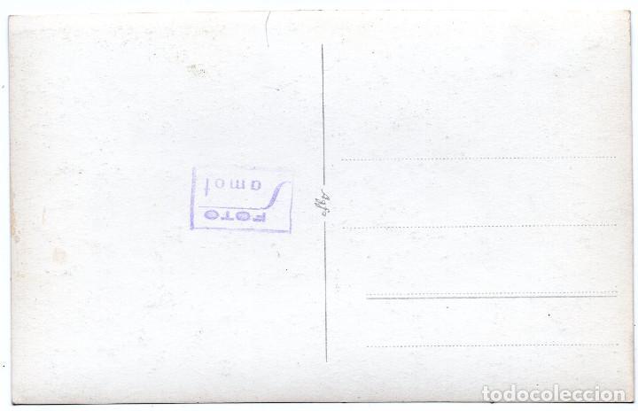 Postales: POSTAL FOTOGRAFICA DE SANTANDER - INCENDIO DEL 15 - FEBRERO - 1941 - Foto 2 - 87539832
