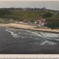 Postales: SUANCES (CANTABRIA) - MURO Y PINARES AL FONDO. Lote 87974800