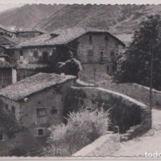Postales: POTES (CANTABRIA) - VISTA DEL PUEBLO. Lote 93353165