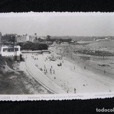 Postales: POSTAL SANTANDER - SARDINERO - 1948. Lote 95575279