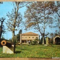 Postales: MURIEDAS - MUSEO ETNOGRAFICO DE CANTABRIA. Lote 95602423