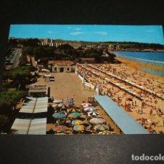 Postales: SANTANDER SARDINERO VISTA PARCIAL. Lote 96912627