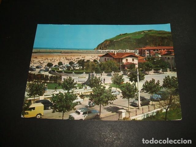 LAREDO CANTABRIA ENTRADA A LA PLAYA Y PUERTO (Postales - España - Cantabria Moderna (desde 1.940))