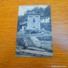 Postales: ANTIGUA POSTAL ALCEDA, MOLINO DE LA FLOR. Lote 97808239