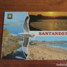 Postales: POSTAL DE SANTANDER. Lote 97874119