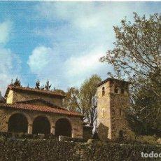 Postales: == A695 - POSTAL - SANTA MARIA DE LEBEÑA. Lote 98977803