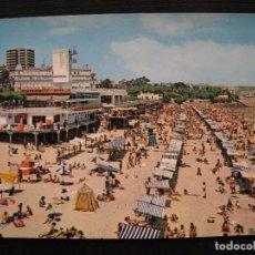 Postales: POSTAL SANTANDER - PLAYA DEL SARDINERO.. Lote 99238779