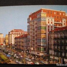 Postales: POSTAL SANTANDER - ALAMEDA JESUS DE MONASTERIO - SIMAGO.. Lote 99239363