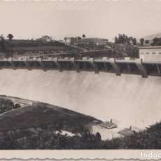 Postales: REINOSA (CANTABRIA) - ARROYO - VISTA DE LA PRESA DEL PANTANO DEL EBRO. Lote 99329643
