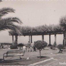 Postales: SANTANDER - (CANTABRIA) - JARDINES DE PIQUIO. Lote 99570719