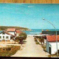 Postales: SUANCES - PASEO DE LA CONCHA. Lote 99713027