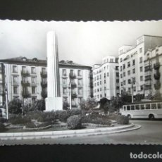 Postales: POSTAL SANTANDER. PLAZA DE MATÍAS MONTERO.. Lote 101995883
