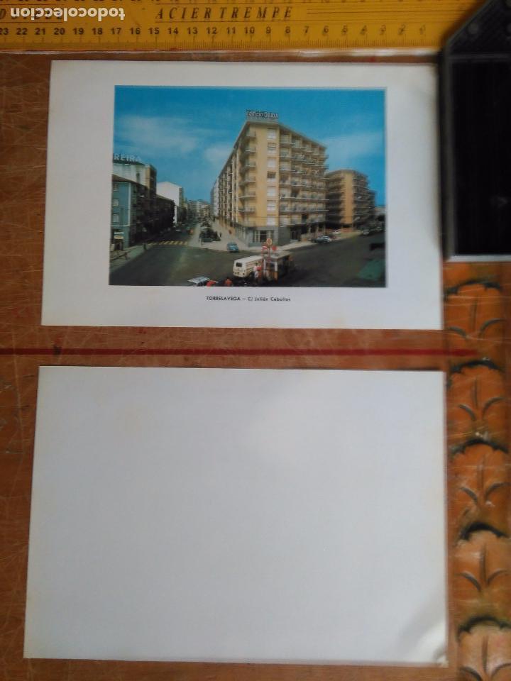 lamina tipo postal 20,5x 14 vista de torrelaveg - Comprar Postales ...