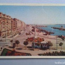 Postales: SANTANDER. PUERTO CHICO. ANIMADA.. Lote 102516259
