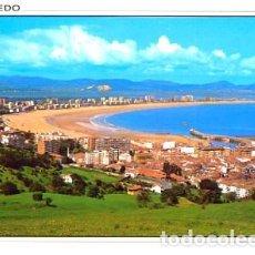 Postales: LAREDO (CANTABRIA) Nº 77 VISTA GENERAL - ED ARRIBAS - SIN CIRCULAR - AÑO 1991. Lote 103064647