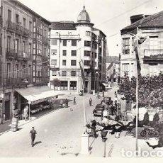 Postales: TORRELAVGA. 6- CALLE DE JOSE MARIA PEREDA (227). Lote 103210603