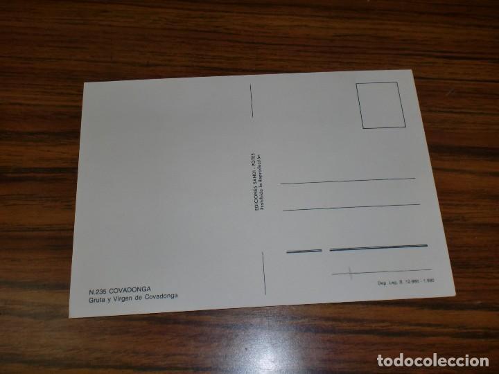 Postales: Covadonga - años '70 - Foto 2 - 103592355